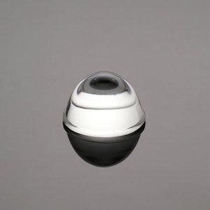 光学超半球透镜