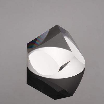 光学玻璃(角锥形)